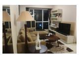 Jual Apartemen Gandaria Heights Jakarta Selatan - High Zone 3+1 Bedrooms 117 m2 Fully Furnished