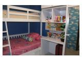 Jual Apartemen Signature Park Grande di Cawang Jakarta Timur - 2 Bedrooms Full Furnished By Owner