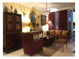 Dijual Apartemen Permata Hijau (Gedung Putih) Jakarta Selatan - 2+1 Bedrooms 159 m2 Furnished, Rare Unit, Best Deal