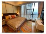 Jual Apartemen Casa Grande Residence Menteng Dalam Jakarta Selatan Phase II - 3 BR 120 m2 Full Furnished