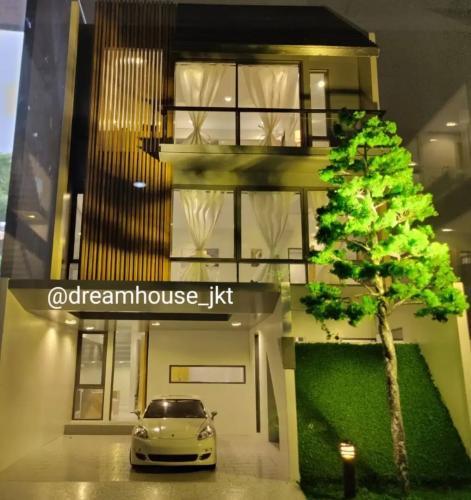 Jual Rumah Jakarta Selatan Murah Butuh Uang Owner Langsung