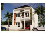 Dijual Rumah Kost 2 Lantai Full Furnished Strategis 2 Menit ke Kampus UMY Yogyakarta