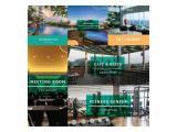 Dijual Apartemen Siap Huni - Parkland The Avenue BSD Tangerang Selatan Promo DP 0% (Studio, 1 BR, 2 BR Furnished) Fasilitas Mewah