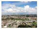 Apartement Puri Orchard Jakarta Barat Siap Huni Dijual Cepat 1 Bedrooms 35 m2 - Chedar Heights Tower