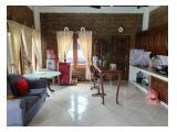 Dijual Rumah Villa Puncak Cipanas Desa Sukanagalih Cianjur 2 Kamar Tidur 150 m2
