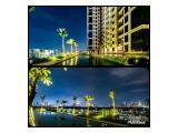 Dijual Apartemen Permata Hijau Suite Kebayoran Lama Jakarta Selatan - 3 BR Semi Furnished Tower Ebony