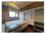 Dijual Unit Apartemen Royal Olive Residence Pasar Minggu Jakarta Selatan - 1 Bedrooms 32 m2 Full Furnished