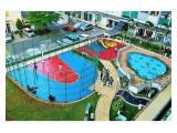 Dijual Cepat Apartemen Sentra Timur Residence Cakung Jakarta Timur Rp 350 Million - 2 Bedrooms Semi Furnished 36 m2