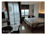 Disewakan Apartemen Eastern Green Bekasi Timur (LRT City Bekasi) Primrose Tower - Type Studio 27 m2 Fully Furnished