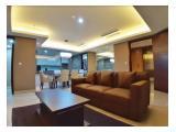Disewakan Murah Casa Grande Residence Phase II 2BR/3BR/Private Lift