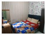 Sewa Apartemen Aeropolis (Tangerang) Dekat Bandara Soekarno Hatta - 1 Bedrooms Furnished Tower A 10 m2