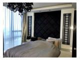 Disewakan Apartemen Ancol Mansion Pademangan Jakarta Utara - Beach View & City View Unit Studio, 1 / 2 / 3 BR