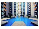 Jual Apartemen Casa Grande Residence Jakarta Selatan - Tower Bella 2+1 Bedrooms Semi Furnished 76 Sqm
