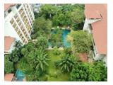 Jual Luxurious Apartement The Darmawangsa Residence Kebayoran Baru, Jakarta Selatan - 4 BR Semi Furnished