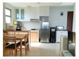 Dijual Apartemen Springwood Residence Alam Sutera Tangerang - 2BR Corner 45 m2 Full Furnished