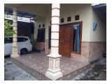 Rumah Dijual 2 Lantai Lokasi Strategis Dekat Alun2 Madiun
