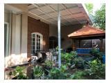 Rumah Mewah 2 Lantai Dijual Tanpa Perantara di Citra Garden Sidoarjo