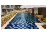 Jual Brand New Apartemen Paradise Mansion Kalideres Jakarta Barat - 2 BR Unfurnished 44,71 m2