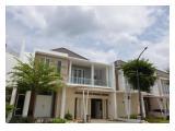 Jual Rumah Premium di Citraland Tegal Tipe Willow