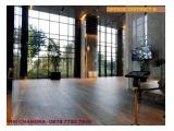 Jual CEPAT Office DISTRICT 8 SCBD - Prosperity Tower luas 542 m2