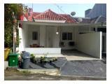 Rumah Dijual Siap Huni di Sentul City Bogor Bagus Untuk Investasi