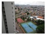 Disewakan Apartemen Mediterania Garden Residences 2 Jakarta Barat Tower Gardena 1 Bedroom Full Furnished 38 m2