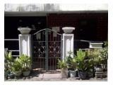Rumah Dijual Murah Strategis di Daerah Samsat Tandes Kota Surabaya