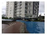 Disewakan Apartemen Casa De Parco BSD Magnolia Tower Tangerang Selatan - Type Studio High Floor Near The Breeze, AEON Mall, ICE
