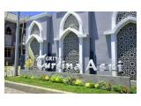Rumah Syariah Murah 2 Lantai Pusat Sukoharjo : Sudah Pecah Sertifikat