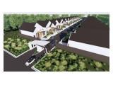 Rumah Ampera Mansion, Pontianak, Kalimantan Barat