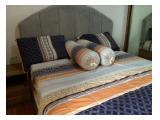 Dijual Apartemen Green Lake Sunter Tower Npr Jakarta Utara - Unit Type Studio 21 m2 Furnished