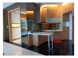 Jual Apartemen Wesling Kedoya (Penthouse) Kebon Jeruk Jakarta Barat 223 m2 3 Bedrooms Full Furnished