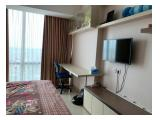 FOR RENT U-RESIDENCE TOWER 2 FULL FURNISHED