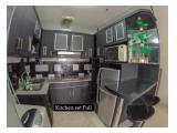 Jual Apartement Dago Butik Bandung 2 BR 86 m2 Full Furnished Tower 1