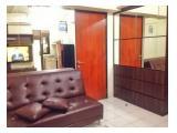 Dijual Apartemen Kebagusan City Pasar Minggu Jakarta Selatan 2 BR Full Furnished Pool View (Directly to Owner)