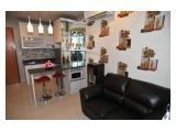 Jual Cepat Apartemen Kuningan Place Jakarta Selatan - Lantai 10 Tower Infinia 1 Bedroom 40 m2 Full Furnished