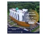 Perumahan Mewah 600jutaan di Ngaliyan Semarang Sky Mansion Horizon