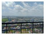Dijual MOI French Walk Apartment Kelapa Gading Square Jakarta Utara - 2+1 Bedrooms 88 m2 Full Furnished