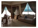 Jual Apartemen Saveria BSD City Tangerang Selatan - 2 Bedrooms Corner North View 51,95 m2 Furnished