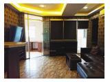 Jual Apartemen Pakubuwono Terrace Jakarta Selatan - 2 Bedrooms  Full Furnished + Work Room