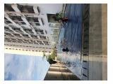 Dijual / Disewakan Apartemen Margonda Residences 5 Beji Depok - Studio Full Furnished