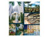 Miliki Apartemen Premium 2BR Semi Furnished & Unfurnised - Promo Harga Murah Khusus Masa Pandemi - Signature Park Grande Jakarta Timur