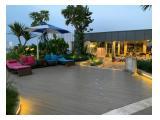 Jual Apartemen Skandinavia Tangerang (BU - Nego) 1 Bedrooms 45 m2 Full Furnished