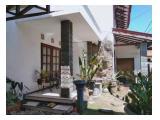 Dijual Rumah 2 Lantai 2 Rumah Jadi Satu di Jalan Bratang Kota Surabaya