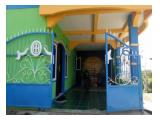 Rumah Dijual Hook 2 Lantai dan Full Furnished di Tarogong Kidul Garut