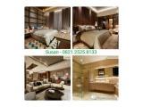 Jual Apartemen The Elements Kuningan Jakarta Selatan - Luxurious New  2 BR dan 3 BR
