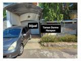 Rumah 2 Lantai siap huni di Jl. Darmo Harapan V I