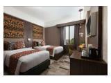 Disewakan Apartemen / Condotel - Neo+ Awana Yogyakarta 1 Bedroom Fully Furnished