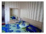 Jual Murah Apartemen Serpong Greenview Tangerang Selatan - Unit Bagus dan Nyaman Tipe Studio Full Furnished (Pemilik Langsung)