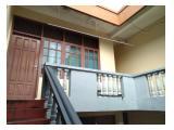 Rumah Dijual 2 Lantai Lokasi Sangat Strategis di Kota Padang